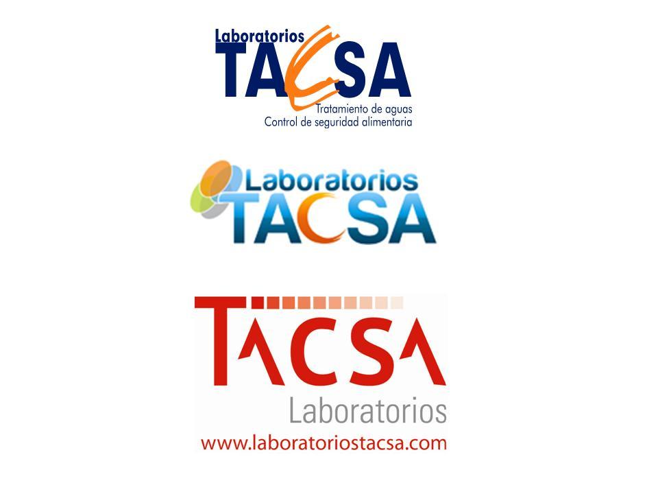Logos TACSA
